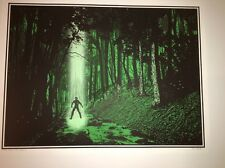 Russ Moore From The Shadows Art Print Poster Free Ship US