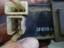 Honda. CM125 CM 125 Semi custom cruiser CDI ECU CF417B (3 & 4 pin connector)