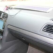 18V 10.5W Solar Panel Battery Charger Board USB Kit For Car Mobile Phone Boat GH