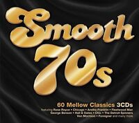 Various Artists - Smooth 70s / Various [New CD] UK - Import