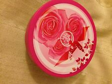 THE Body Shop Atlas Mountain Rose Corpo Burro 200ml NUOVISSIMI