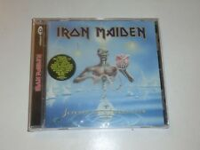 Iron Maiden Seventh Son Of A Seventh Son Enhanced Neu New Nuovo Sealed CD