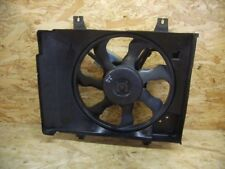 408469 Elektrolüfter Kia Picanto (BA) A005183