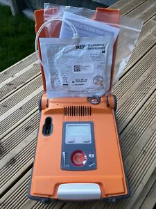 cardiac science g5 50% Battery And New Paed Pads