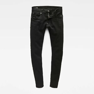 G-STAR Raw Revend Skinny Mens Jeans Various Sizes RRP AU$160