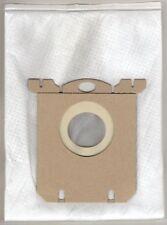 4 filtri per Privileg Premium Home Specialist 2 NUOVO * 18 Sacchetto per aspirapolvere
