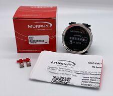 MURPHY HOUR METER TM4592 - 20700192