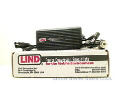 New Lind Electronics TW2035-1959 20V 3.5A Car Adapter 4 Durabook / Other Brands