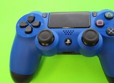 Sony PS4 PlayStation 4 DualShock 4 Wireless Controller - Blue