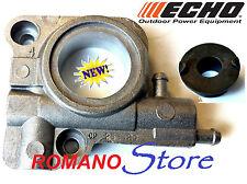 POMPA OLIO MOTOSEGA ORIGINAL OIL PUMP CHAIN SAW ECHO CS280 SHINDAIWA 280TCS