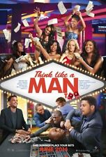 Think Like A Man Too Movie Poster 24inx36in