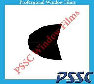 PSSC Pre Cut Front Car Window Tint Films for VW Golf 5 Doors1998-2003