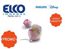 PHILIPS Living Colors Micro Disney PRINCESS Philips lampada living micro colors
