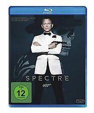 James Bond - Spectre [Blu-ray] von Mendes, Sam | DVD | Zustand sehr gut