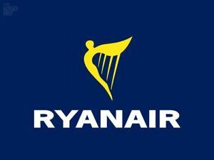 Ryanair travel voucher £147.58