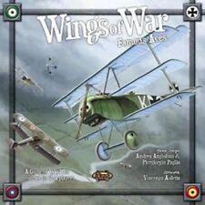 Alas De Guerra famosos ases-WW1-WOW101-totalmente Nuevo fuera del encogimiento