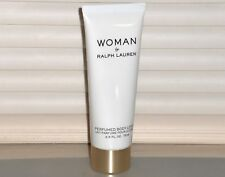 WOMAN by RALPH LAUREN Women's Perfumed Body Lotion, Moisturizer, 2.5 oz., 75 ml