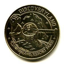 77 DISNEY Buzz l'éclair, 2009, Monnaie de Paris
