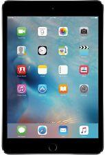 "nouveau Apple mny12b / UN Ipad Mini 4 Retina 7.9 "" tablette 32GB Wi-Fi - Gris"