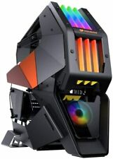Cougar CONQUER 2 ATX Full Tower Gaming Case with Integrated RGB Lighting System,