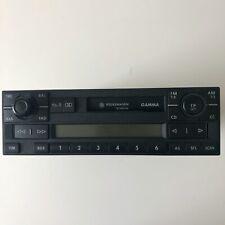 VW Volkswagen Gamma 5 Radio Cassette