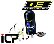 DEi Cry02 Liquid CO2 4.5KG Bottle & Fitting Kit For DEI Cryogenic Products