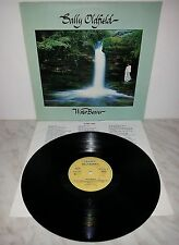 LP SALLY OLDFIELD - WATER BEARER - GERMANY PRESS