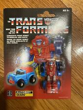 Transformers Autobot Gears