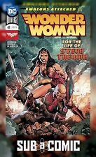 WONDER WOMAN #41 (DC 2018 1st Print) COMIC