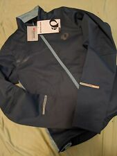 NEW Pearl Izumi Select AmFib Thermal Soft shell Jacket Bike Winter-NAVY-Size M