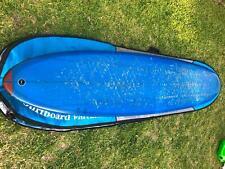 "LONGBOARD MALIBU  9'11"" SURFBOARD - EXCELLENT CONDITION"