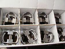 540 Piston Set Chevy Big Block 4.560 Bore BBC 454 502