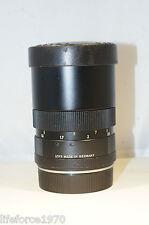 Leica ELMARIT-R 135 mm 1:2.8 Objektiv auch digital nutzbar