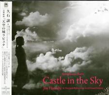 JOE HISAISHI-SYMPHONIC SUITE CASTLE IN THE SKY-JAPAN CD G88