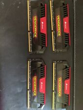 CORSAIR Vengeance Pro 32GB (4 x 8GB) DDR3 2400 Desktop Memory Ram