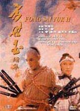 Fong Sai Yuk 2- Hong Kong RARE Kung Fu Martial Arts Action movie