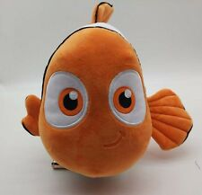 Official 2016 disney/pixar Finding Nemo 14'' Soft Plush Fish Doll Toy For NEW