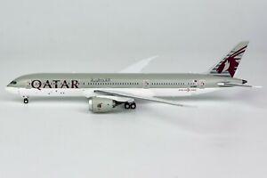 1:400 NG Model Qatar Airways 787-9 Dreamliner A7-BHG 55050 **LAST ONE**