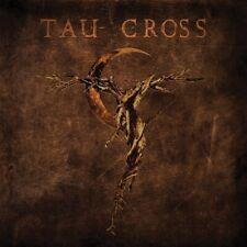 Tau Cross - Messengers Of Deception