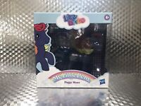 Hasbro My Little Pony Retro Lite Brite Mashup Peggy Mane Pony Figure
