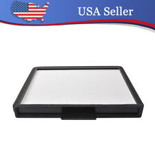 Car Cabin Air Filter Cleaner F65Z19N619-AB For Ford Expedition F-Serie Navigator