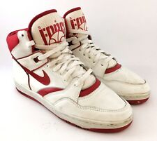 Nike Mens Vintage '88 Original Sky force Hightop Basketball Shoes Size-10.5 •