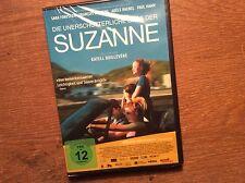 Die unerschütterliche Liebe der Suzanne [ DVD ] NEU OVP 2013  Sara Forestier