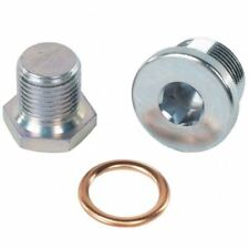 NEW CORTECO SUMP PLUG & WASHER BMW M18 220158S TOP QUALITY PRODUCT