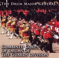GUARDS DIVISION / The Drums Major General / (1 CD) / Neuf