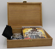 Call of Juarez: The Cartel Limited Edition (Holzbox(PS3))