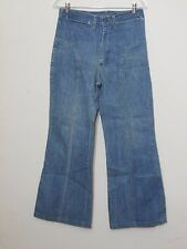 Wrangler Jeans,Men's Size 30/27 Measured,Tag Size 31/34,Made in U.S.A.,Inv#F3276