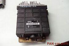VW Golf III 3 Unité de Contrôle Du Moteur Bosch 0261200784, 1H0907311H