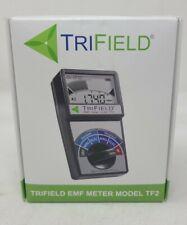 Trifield Tf2 Emf Meter Electric Field Rf Field Magnetic Field