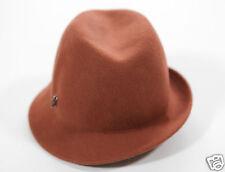 NEU Coccinelle Damen Hut Mütze Cap Borsalino Topfhut 1-15 (99) #5678